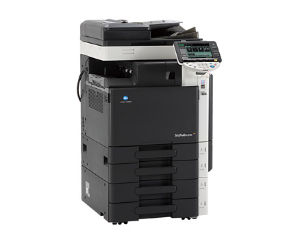 What is a printer driver and what does it do?
