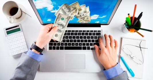 peluang bisnis online tanpa modal - HIZTO