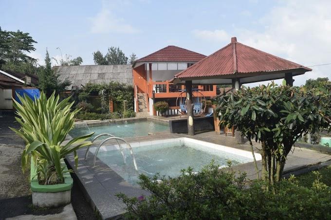 5 Tipe Villa Murah Ciater Subang