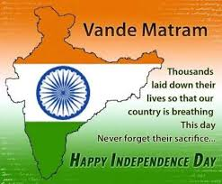 Independence day quotes and messages