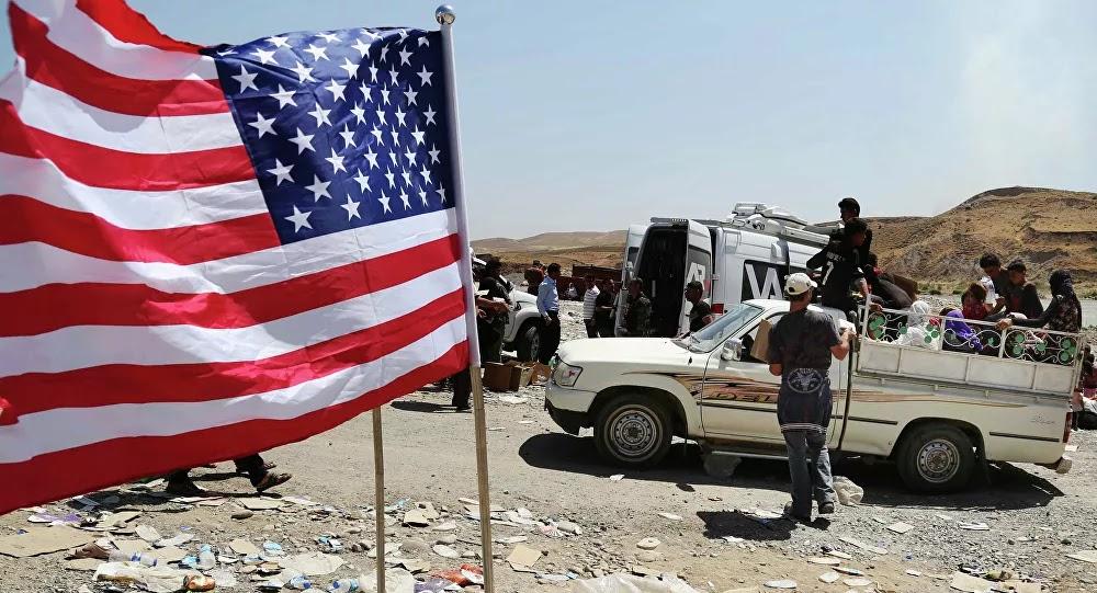 العراق يعلن موقفه من أي تقارب أمريكي إيراني سعودي