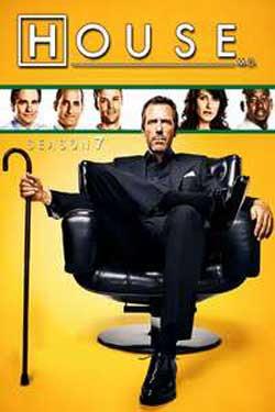 House (2010) Season 7 Complete