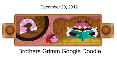 Brothers Grimm 200th Anniversary -3