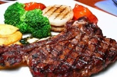 Fatty Foods Increase Risk of Bowel Cancer