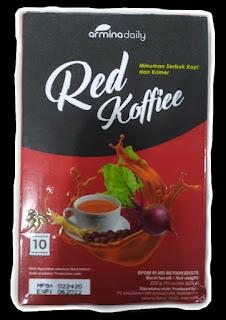 Red Koffie