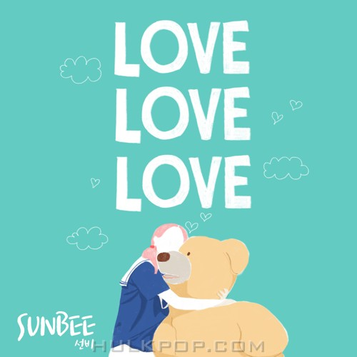 SunBee – Love Love Love – Single