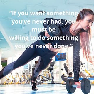 101+ Motivational power gym quotes with images that add important power in your life.