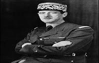 قصة حياة شارل ديجول - جنرال عسكري و رئيس فرنسا