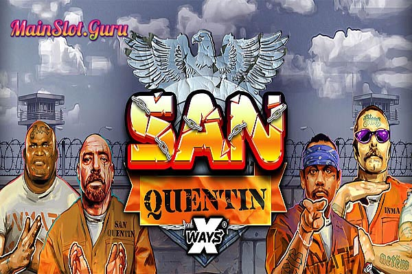 Main Gratis Slot San Quentin xWays Nolimit City