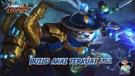 Build Akai Terkuat 2021