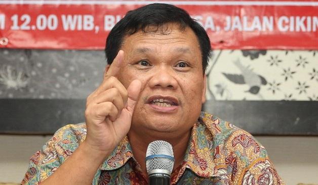 Soal Megawati Tanyakan Asal Muasal Kodok, Emrus Sihombing: Bagus Banget, Ya Begini Contoh Guru Bangsa Bagi Anak
