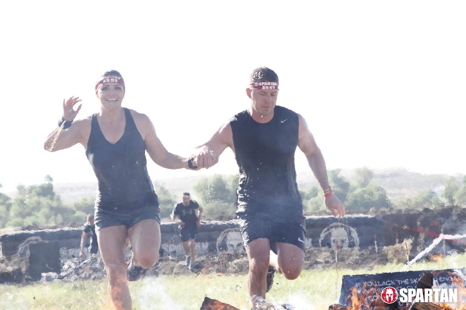 Boise Spartan Sprint Race