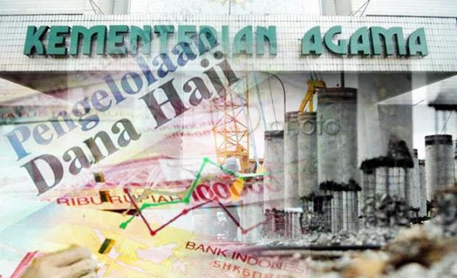 Indonesia Tak Kirim Jamaah, Dana Haji 8,7 Triliun Dikaji Untuk Perkuat Rupiah