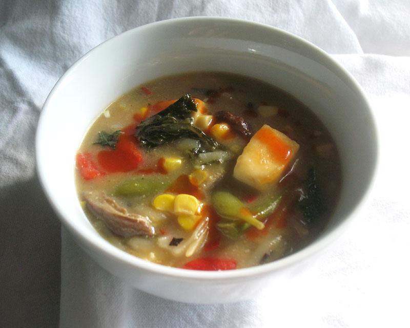 Soup Kitchen Reading