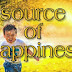 The source of happiness is within us