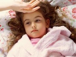 Chăm sóc khi trẻ lứa tuổi mầm non khi mắc các bệnh thông thường như thế nào?