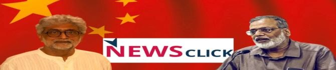 NewClick Got Funds From China To Promote Beijing's Interest In India: Ed Probe Reveals