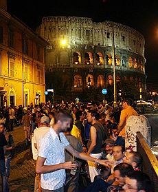 Lugares Sexo Gay Cinema Na Itália Roma