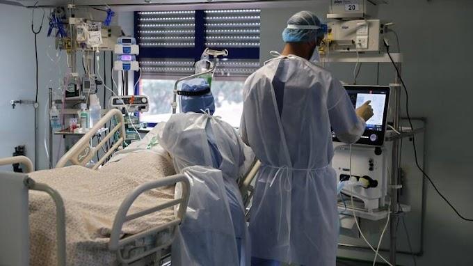 Παραιτήθηκε ο διοικητής του νοσοκομείου Αγρινίου με το «μαύρο» ρεκόρ θανάτων στην ΜΕΘ