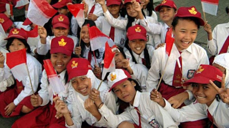 Informasi Pengumuman Kelulusan SD di Tanjungpinang Adalah Hoaks