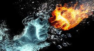 juan carlos parra, fuego contra frío, avivamiento, predicación, pasión