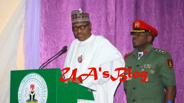 Strangers Were My Ministers During My First Term – President Buhari