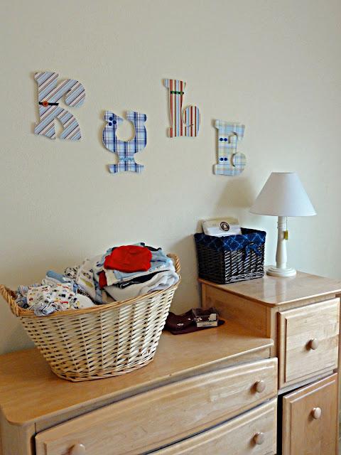 Baby Basket Bedding Set