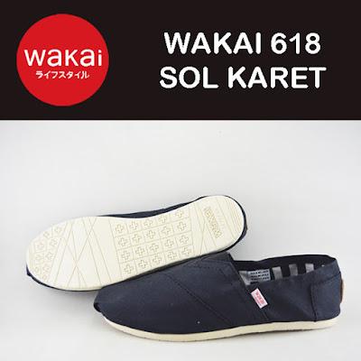 WAKAI-618-GRADE-ORI-SOL-KARET-Sepatugo-com