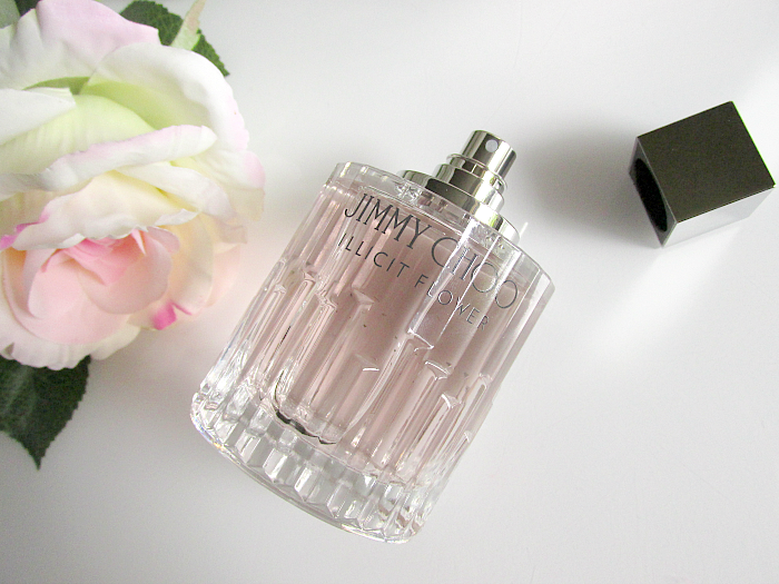 JIMMY CHOO - ILLICIT FLOWER - 100ml - 95.00 Euro