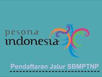 Pendaftaran Jalur SBMPTNP Kementerian Pariwisata TA 2021/2022