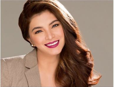 Angel Locsin Shares Her Beauty Secret And Who Was The Reason Behind Her Everyday Beauty Reveals!