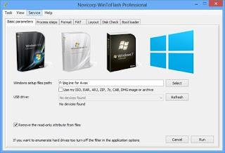 WinToUSB v3.9.3 Portable