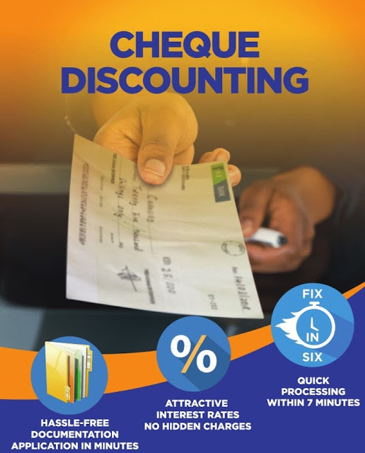 Mwananchi Credit Limited Cheque Discounting
