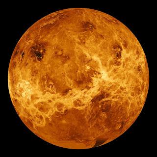 Venus hotter than ever: 3rd new robotic explorer on horizon