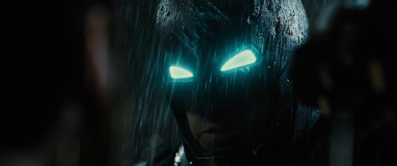 Batman v Superman: Dawn of Justice (2016) 2