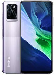 Infinix Note 10 Pro NFC Specifications
