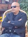 'सिंघम' सुवेदी,  <br>  अपराध र आपराधिक समुहमा आतंक