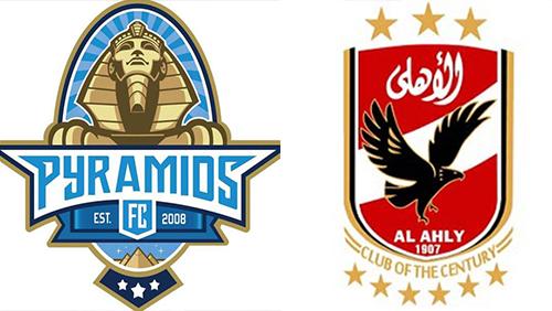 الأهلى يواجه بيراميدز بكأس مصر في محاولة لرد الاعتبار بعد هزيمتي الدوري