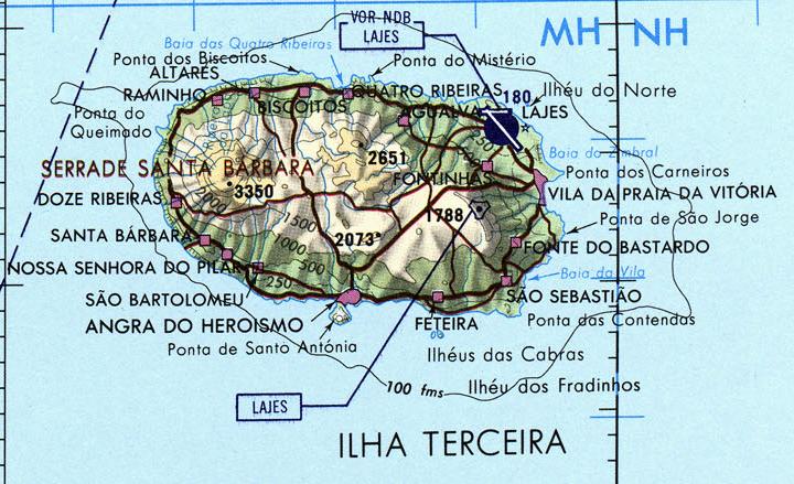 Ms Flight Simulator X  Lajes Field Lpla  Azores