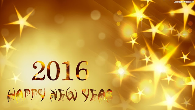 Happy New Year 2017 Images With Names