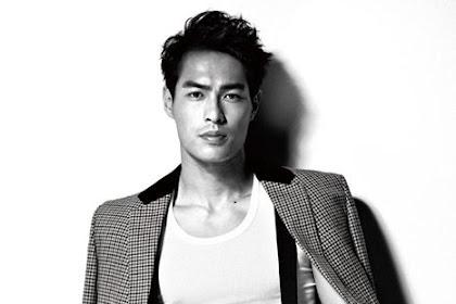 Tony Yang / 楊祐寧