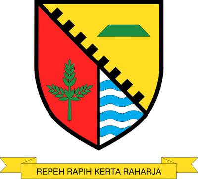 Logo Daerah Kabupaten Bandung JPG