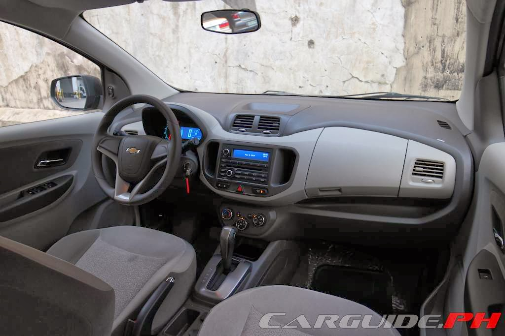 Review Chevrolet Spin 15 Ltz Philippine Car News Car Reviews