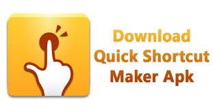 Quick Shortcut Maker Latest Version Download for Android [v2.4.0].Apk