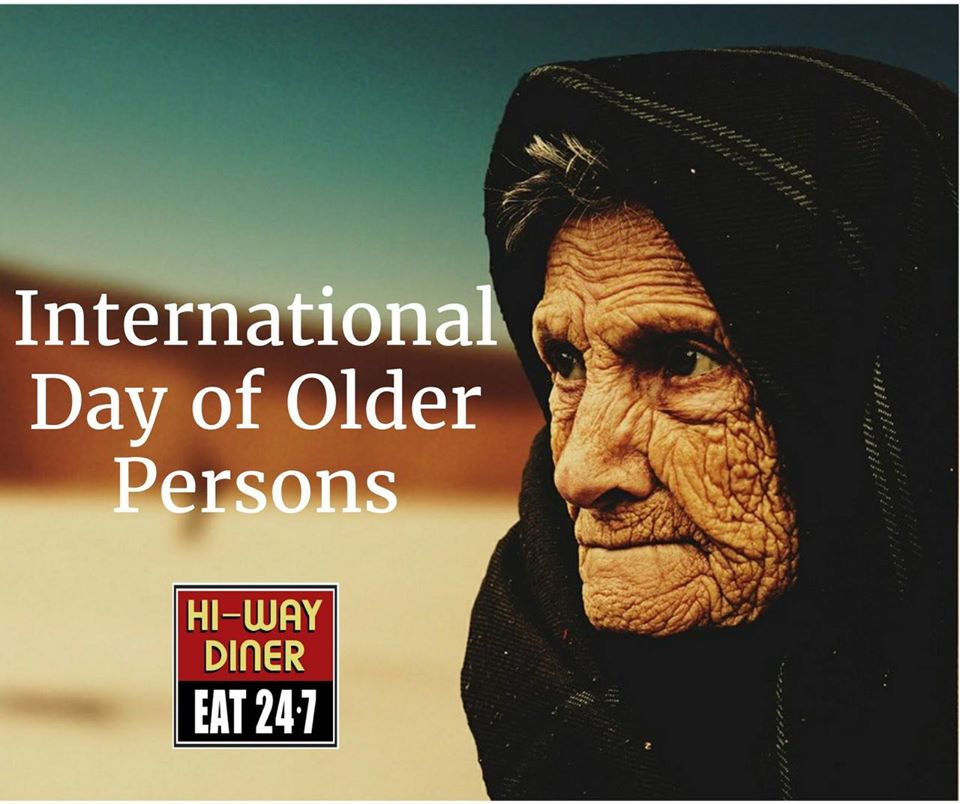 International Day of Older Persons Wishes for Whatsapp