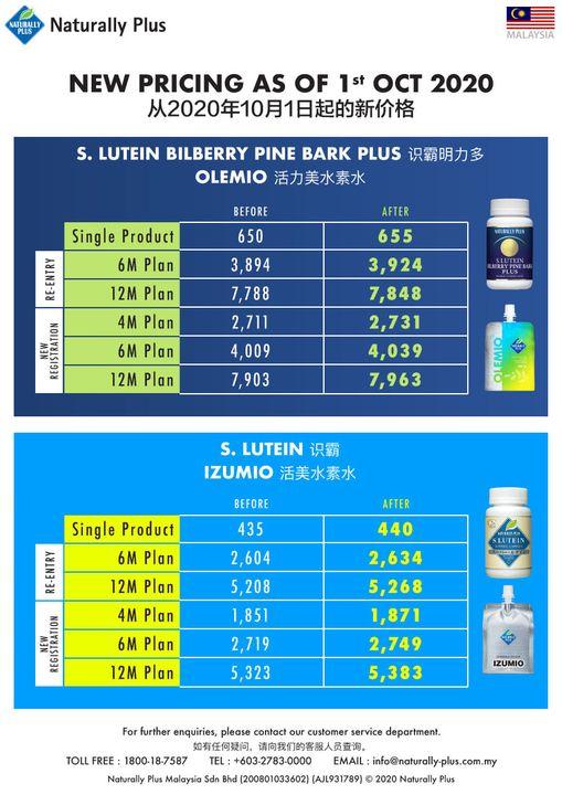 olemio price malaysia