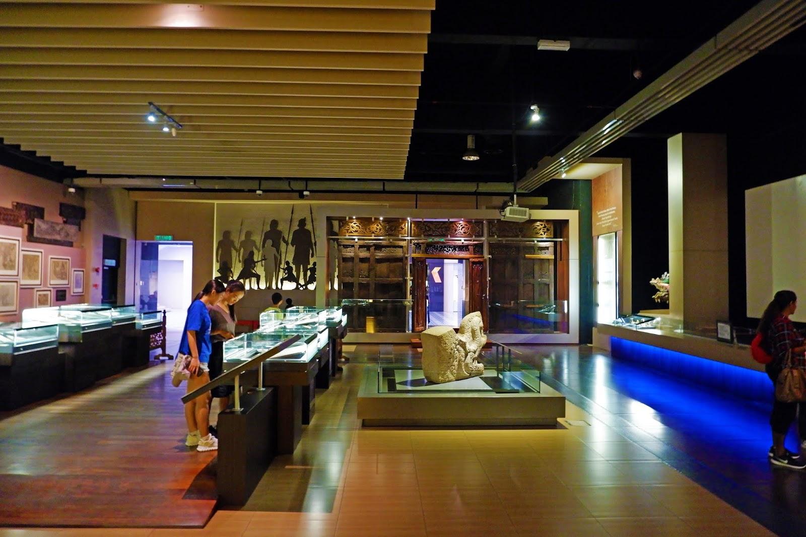 gallery muzium negara