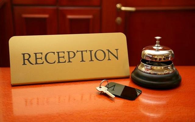 Το ξενοδοχείο Deves Hotel στο Ναύπλιο ζητάει κοπέλα υπάλληλο υποδοχής