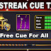Free Win Streak Cue Trick 8 Ball Pool
