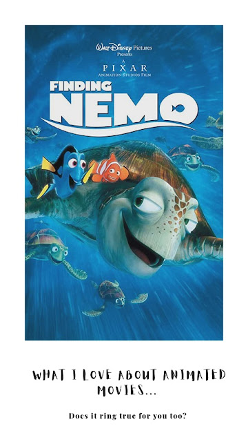 Finding Nemo (2002) Where: Great Barrier Reef, Sydney, Australia. doibedouin